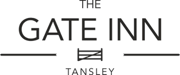 The Gate Inn Tansley Logo