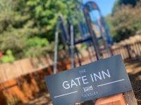 Gate Inn Gallery - Outside