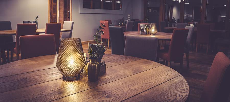 The Gate Inn Tansley Matlock Family Pub